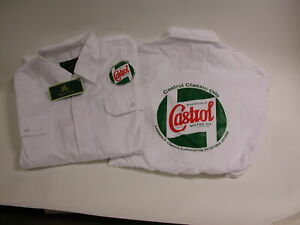Castrol Classic Overall
