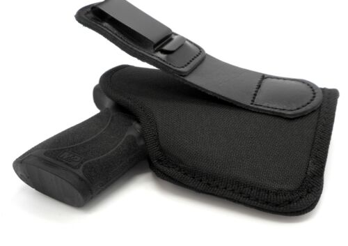 SHIRT TUCK TUCKABLE IWB AIWB Concealment Holster for GLOCK 26 27 with LASER