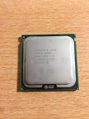 Intel Xeon E5450 (4x 3.00GHz /12M/1333)  SLANQ CPU Quad Core CPU