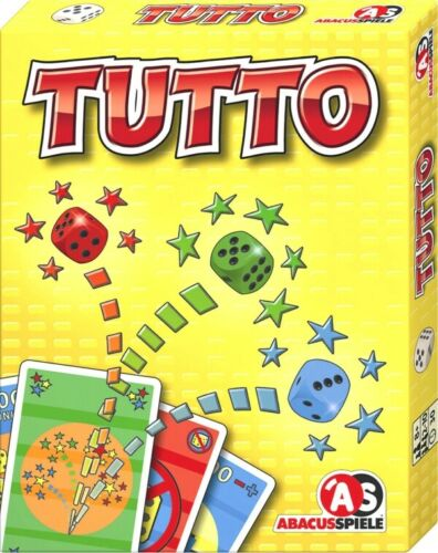 Volle Lotte Abacus Spiele Tutto
