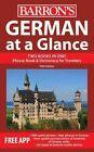 German at A Glance by Henry Strutz (Paperback, 2012)