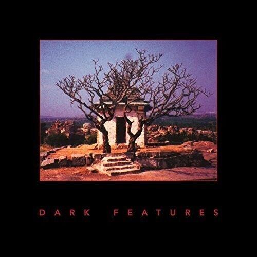 Dark Features [New Vinyl LP] Colored Vinyl, Gatefold LP Jacket, Purple
