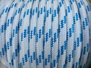 Strong-Braided-Polypropylene-Plaited-Poly-Rope-Cord-Yacht-Boat-Sailing-All-Sizes