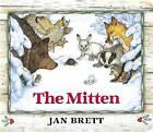 The Mitten by Jan Brett (Board book, 2014)
