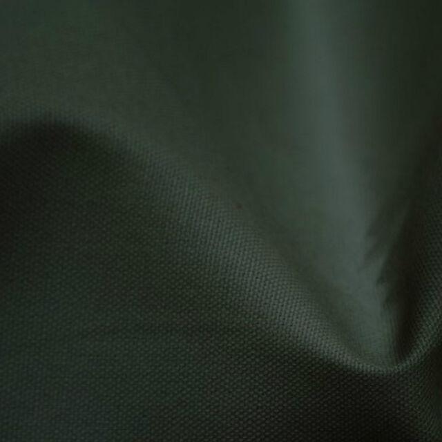 """100% Cotton Canvas Fabric - Plain Solid Colours Material - 57"""" (146cm) wide"""