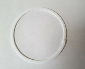 MS28774-345 Packing Retainer Back-Up Ring Teflon