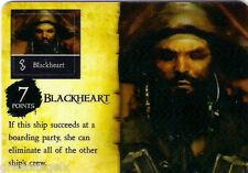 PIRATES RISE OF THE FIENDS - 019 BLACKHEART