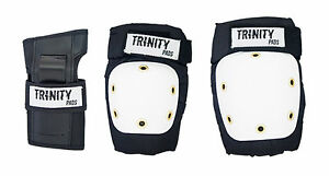 Trinity-Tri-Pack-Recreational-Protective-Gear-Wrist-Knee-Elbow