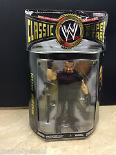 WWE Classic Super stars Limited Edition Series 25 Boss Man Swat outfit new