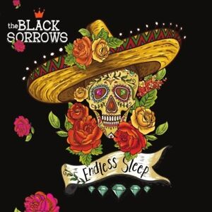 The-Black-sorrows-Endless-Sleep-2-CD-NUOVO