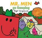 Mr. Men Go Camping by Egmont UK Ltd (Paperback, 2016)