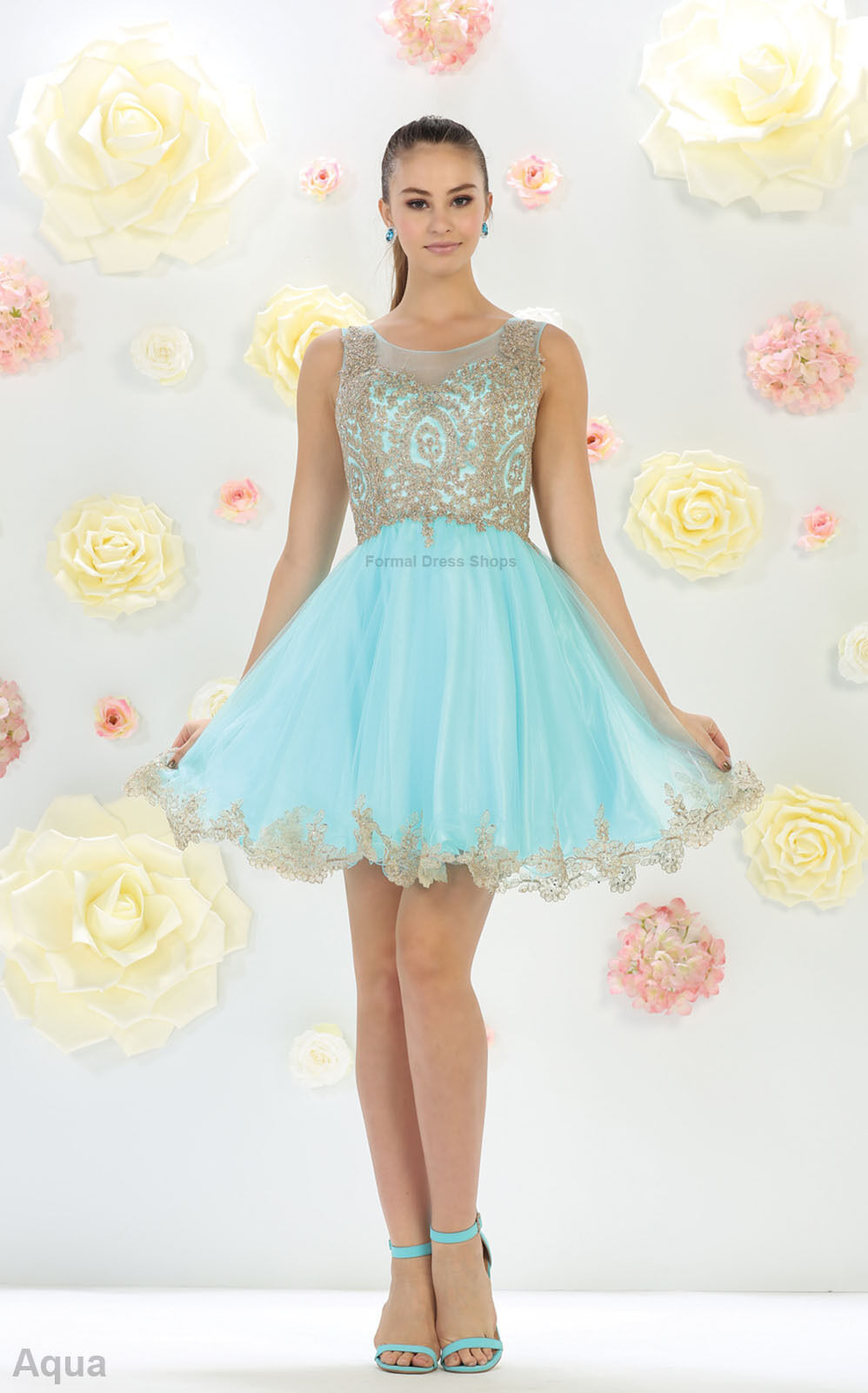 33bd7ad0dbb Details about NEW PROM DESIGNER SEMI FORMAL PROM SWEET 16 PAGEANT SHORT DRESS  HOMECOMING PARTY