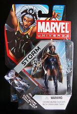 Marvel  Universe STORM action figure (VHTF!)