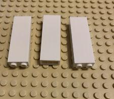 4 X LEGO 2453 Brick Column White, White Column Wall Brick 1x1x5 new New