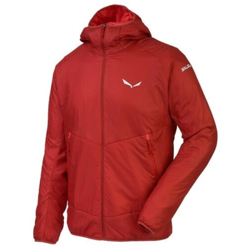 Salewa Sesvenna 2 Polartec/® Jacket Fire 00-0000025822//