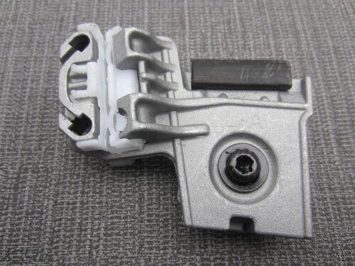 Clips-bora fenêtre régulateur kit de réparation avant Gauche pinces métalliques 2//3 4//5 PORTES