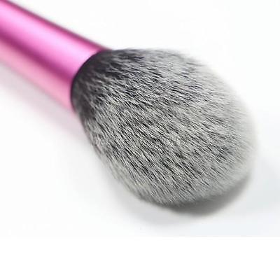 Pro Soft Kabuki Contour Face Powder Foundation Blush Brush  Makeup Cosmetic Tool