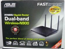 ASUS Wireless-N900 Gigabit Router RT-N66U Wireless Router Free Shipping