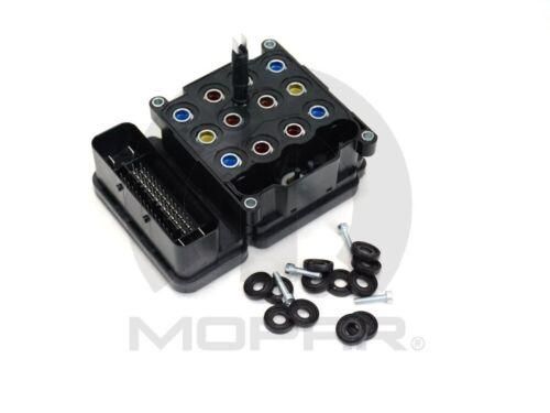 ABS Control Module Mopar 68030939AB fits 2008 Dodge Grand Caravan