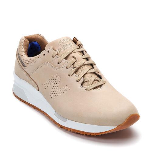 en Baskets 7 Tan en cuir cuir New baskets Studio 5m Design Taille Tokyo Balance 5FSFpqwx