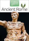 Collins Gem: Ancient Rome by David Pickering (Paperback, 2007)