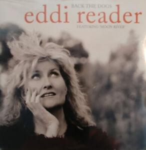 Back-The-Dogs-EP-Eddi-Reader-BRAND-NEW-CD-MUSIC