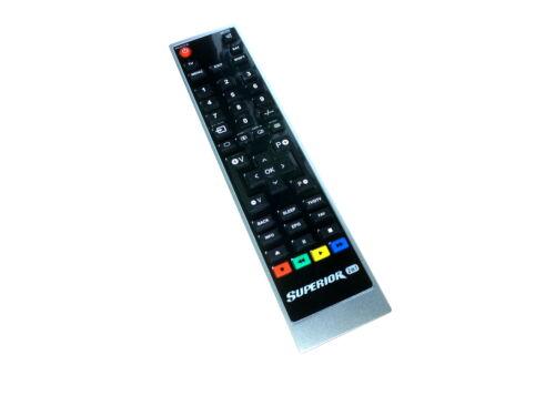Ersatz Fernbedienung Remote Control NEU für AEG CTV4849LCD TV