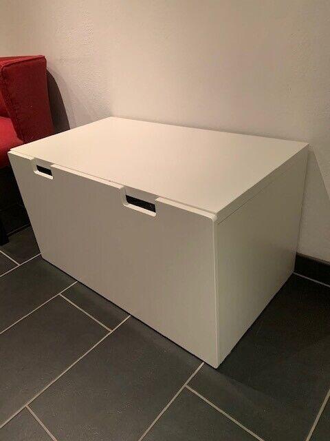 Bænk, Ikea - Stuva