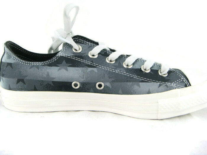 Converse 547332C 547332C 547332C CT All Star Ox donna Low Top Trainers Blk Wht,New,9US 40E,0343 54f081