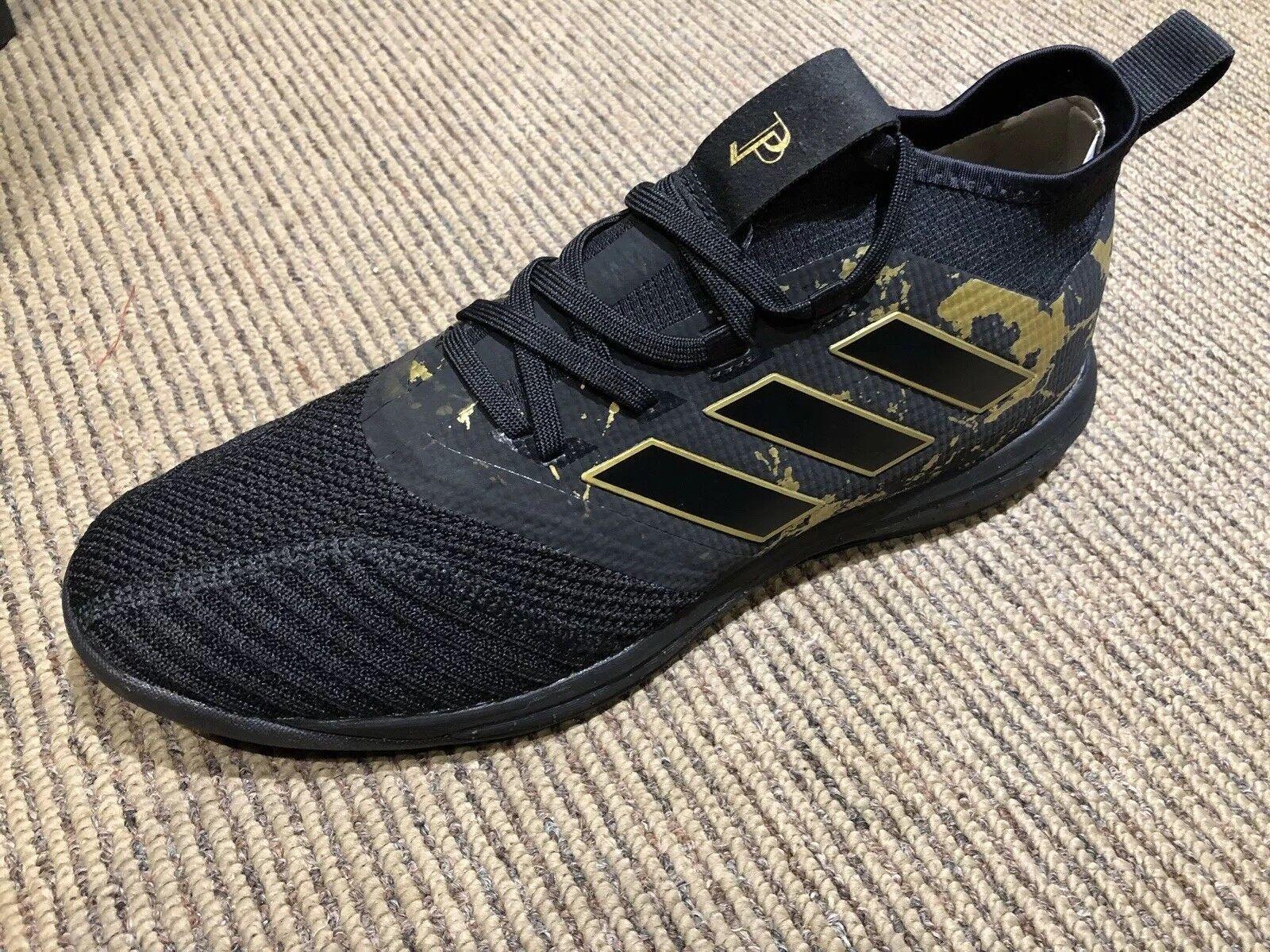 Adidas PP Ace Tango 17.1 TR Paul Pogba Collection Talla 10 US