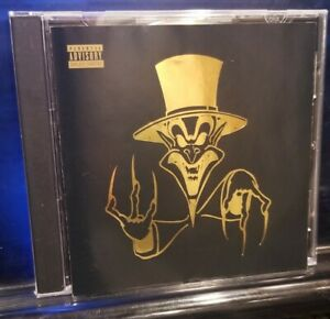 Insane Clown Posse - The Ringmaster CD IN02 Divx Press ICP twiztid juggalo esham