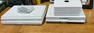Lot-Of-Apple-MacBooks-2006-2009-Plus-2-iBook-G4s-And-2-Time-Capsules