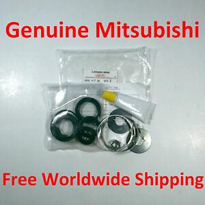 Details about Mitsubishi Montero Pajero 2002-2006 Power Steering Rack  Pinion Seal Repair Kit