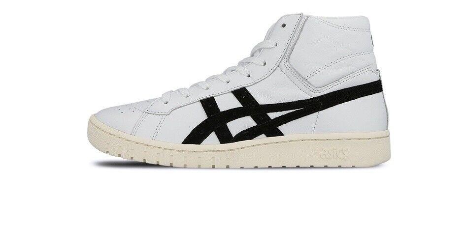 Asics GEL-PTG (White/Black) / HL7W4 (3118170120190)