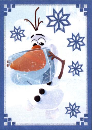 L/'Olaf se dégèle sur-Sticker 1-Disney-La Reine