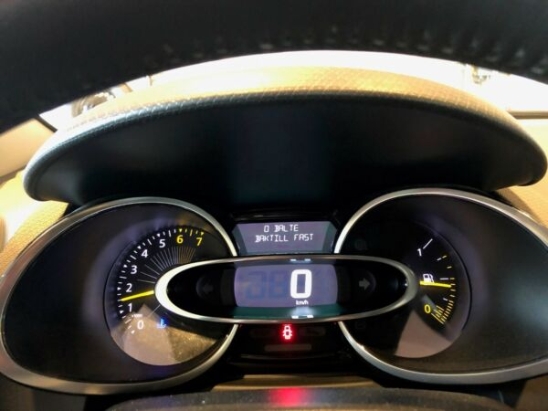 Renault Clio IV 0,9 TCe 90 Formula Edition - billede 5