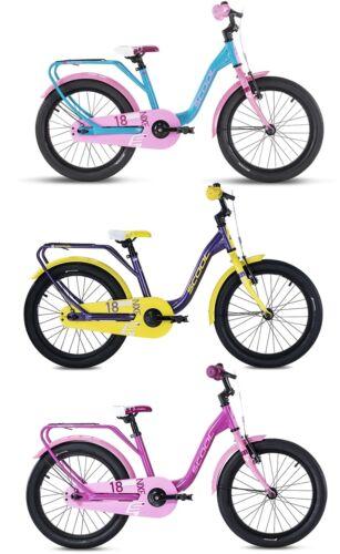 S/'cool niXe alloy 18 1-S Kinderfahrrad Kinderrad Neuheit 2020