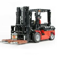 MK-13106 Apilador de bloques de Modelo coche eléctrico de control remoto 1719PCS