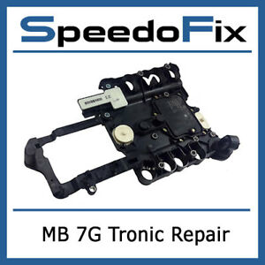 Details about 7G Tronic 722 9 Conductor Plate Transmission Unit TCM Repair  Service Y3/8n3 code