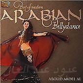 Best-Of-Modern-Arabian-Bellydance-Aboud-Abdel-Al-Audio-CD-New-FREE-amp-FAST-De