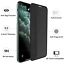 miniature 6 - Wholesale Lot For iPhone 11 XR Xs 7 Plus Privacy Tempered Glass Screen Protector