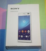 Sony Xperia C4 4g Lte 16gb Cell Phone Unlocked Quadband Gsm 5.5 Octa-core