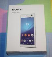 Sony Xperia C4 4g Lte 16gb Cell Phone Unlocked Quadband Gsm 5.5 Octa-core