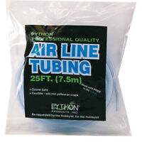 Python 25' Standard Tubing Airline 3/16 Inside Diameter Free Ship To The Usa
