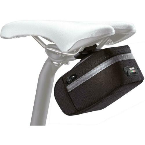 Scicon Pin 695 RL 2.1 Saddle Bag with Tyre Levers Black