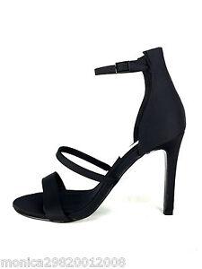 38 Sandali Alla Caviglia Con m H Eu Consapevole 39 Collezione Taglia Cinturino YCvnwq