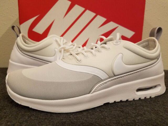 Discount Women's Nike shoes air max thea ultra | light iron