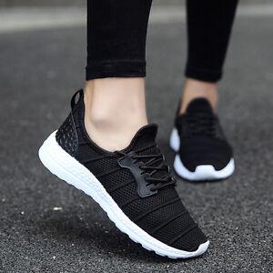 Women Sneakers Fashion Women Casual Shoes Breathable Sneakers Women Shoes Mesh V