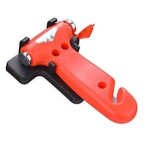 Marteau de sécurité avec coupe ceinture VENDEUR FRANCAIS