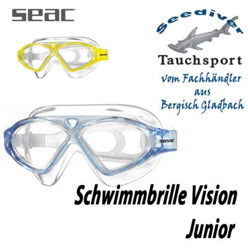 Schwimmen SeacSub  Schwimmbrille Junior Vision Schwimmbrillen